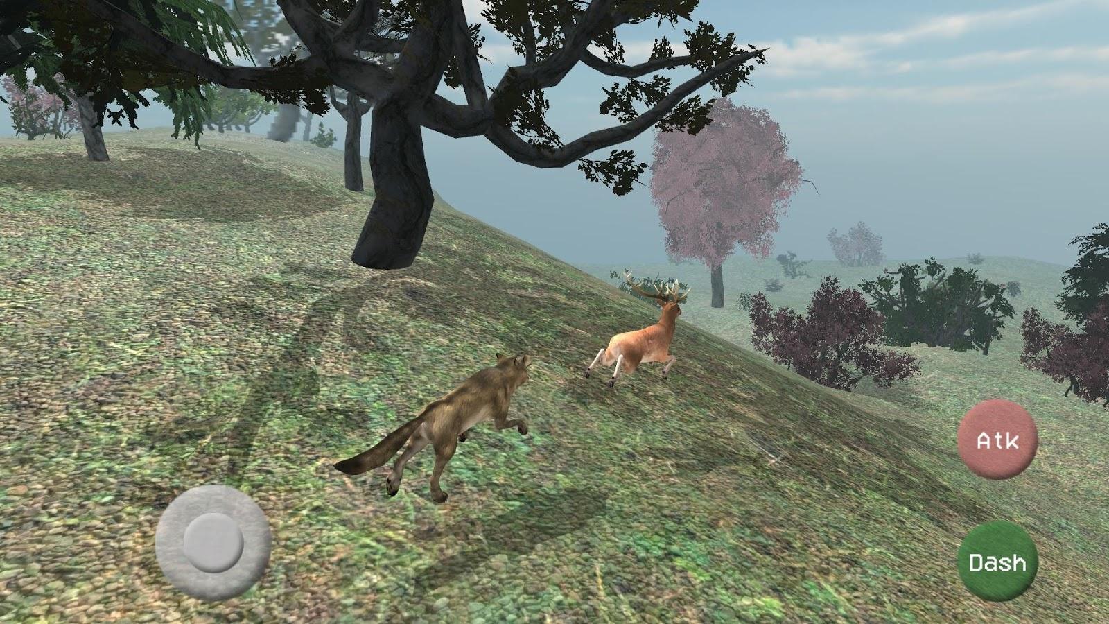 Wolf RPG Simulator v1.0