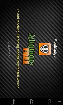 Xylophone Free 1.7