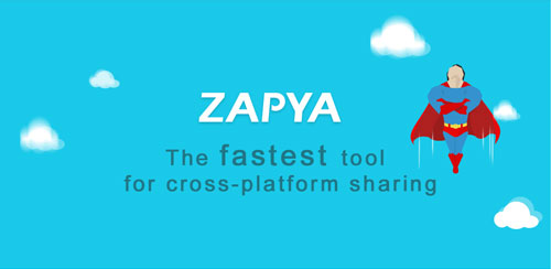 Zapya – File Transfer, Sharing v5.4.2