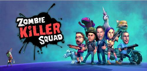 Zombie Killer Squad v2.4.5