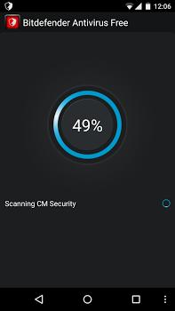 Bitdefender Mobile Security & Antivirus v3.2.76.64