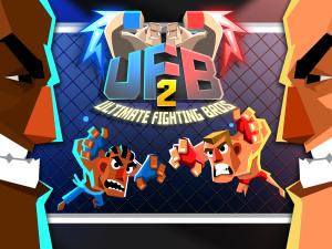 تصویر محیط UFB 2 – Ultimate Fighting Bros v1.0.1
