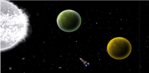 Stellar Salvation v1.06 + data