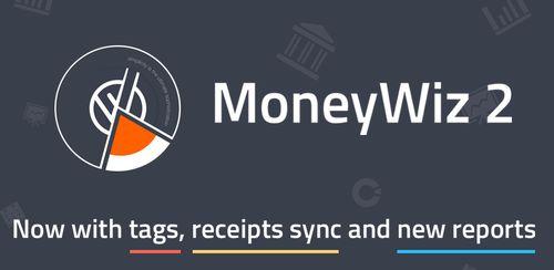 MoneyWiz 2 – Personal Finance v2.9.2