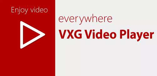 VXG Video Player Pro v2.1.8 build 74