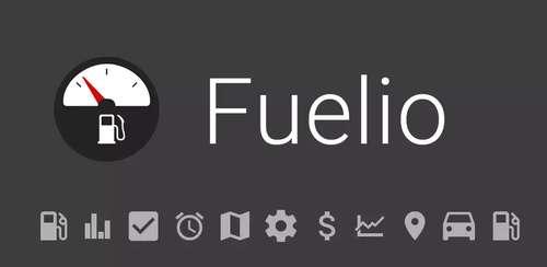 Fuelio: Gas log & costs v7.1.2