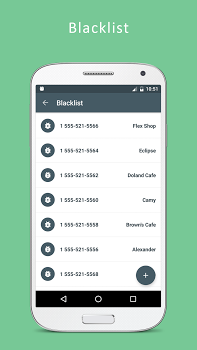 Blacklist – Call and SMS blocker Pro v11.0.0