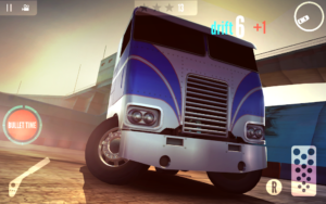 تصویر محیط Drift Zone – Truck Simulator v1.33