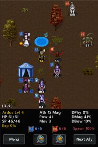 تصویر محیط Kingturn Underworld RPG v3.2