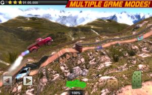 تصویر محیط Offroad Legends – Monster Truck Trials v1.3.14 + data