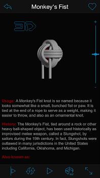 Knots 3D v5.7.0