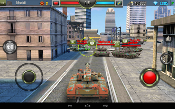 Iron Force v2.3.0