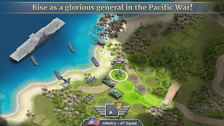 ۱۹۴۲ Pacific Front v1.7.0
