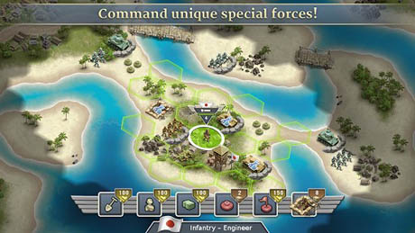 1942 Pacific Front v1.7.0