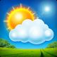 نرم افزار پیش بینی آب و هوا Weather XL PRO v1.4.4.5