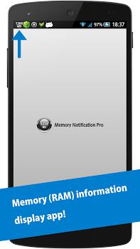 Show Free Memory – MNP v1.1.1