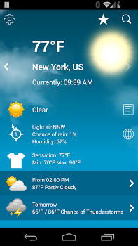 Weather XL PRO v1.4.3.8