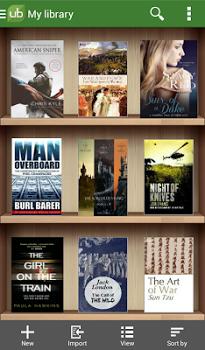 Universal Book Reader Premium v3.8.756