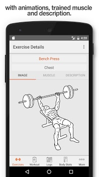Fitness Point Pro v2.0.3
