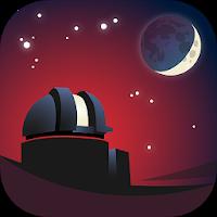 بهترین نرم افزار نجوم و ستاره شناسی آیکون