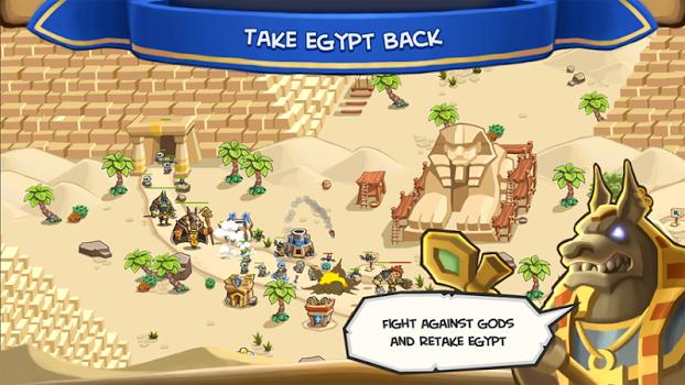 Empires of Sand TD v3.53
