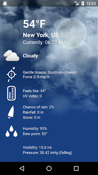 Weather XL PRO v1.4.2.1