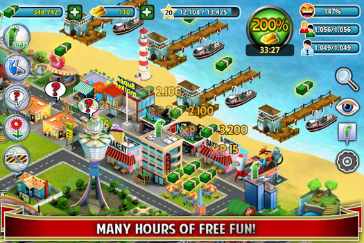City Island ™: Builder Tycoon v3.0.6