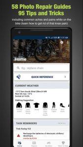 تصویر محیط Bike Repair v7.0.2