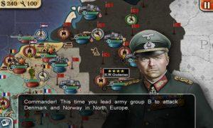 تصویر محیط World Conqueror 2 v1.3.8