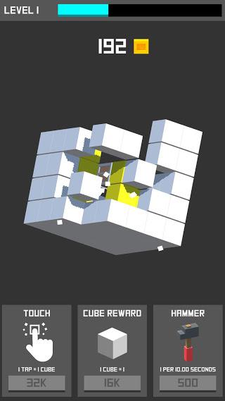 The Cube v1.2.10 + data