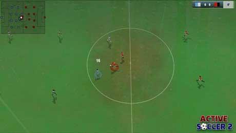 Active Soccer 2 v1.1.1