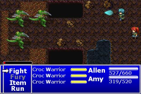Age of Oblivion [RPG] v1.1.1