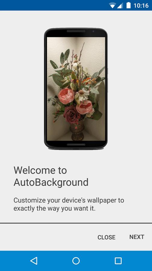 AutoBackground 2.20.21