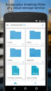 AutoCAD 360 PRO v4.0.7