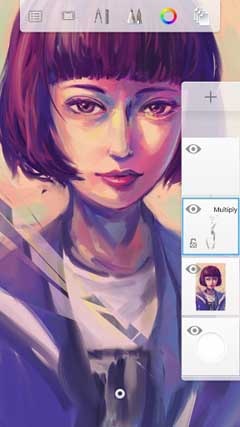 Autodesk SketchBook v4.1.7