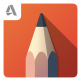 نرم افزار طراحی اتودسک Autodesk SketchBook v4.1.14