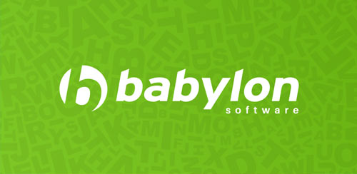 Babylon Translator v4.1.2