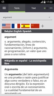 Babylon Translator v4.1.0