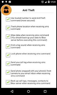 Bkav Security v3.0.10.43