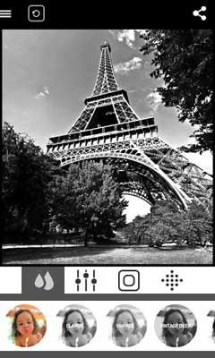 BlackCam Pro – B & W Camera v1.39