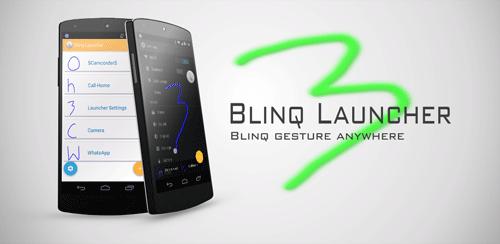 Blinq Lollipop Launcher Prime v2.0.2