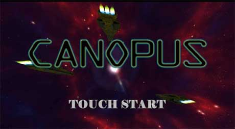 CANOPUS v1.02