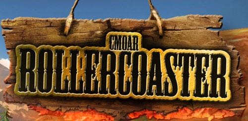 Cmoar Roller Coaster VR v1.01 + data