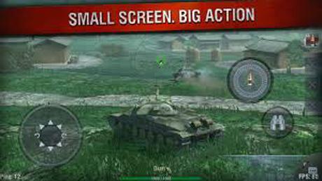 Call of Tank v1.0.0