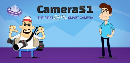 Camera51 – a smarter camera FULL v1.1.6