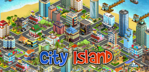 دانلود بازی شهر سازی City Island ™: Builder Tycoon برای اندروید