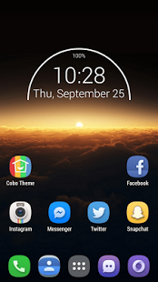 Cobo Launcher Easy Beautify v1.9.3