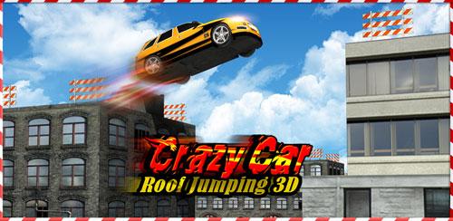 Crazy Car Roof Jumping 3D v1.2