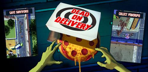 Dead on Delivery v1.13