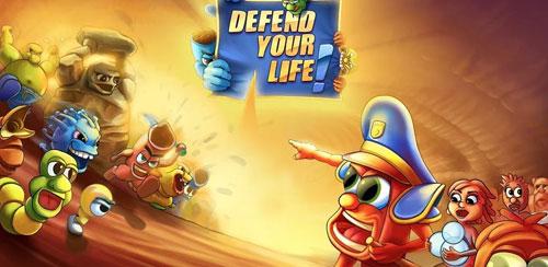 Defend Your Life! v1.0078